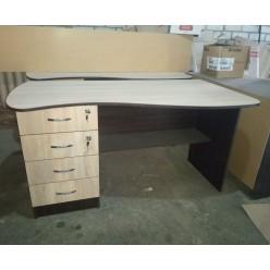 Стол офисный СПУ-9