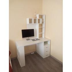 Компьютерный стол LEGA-22 (15551)
