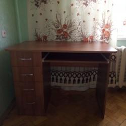 Компьютерный стол Ника-19 (10203)