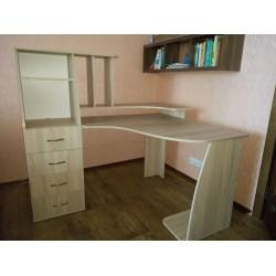 Компьютерный стол Ника-28 (10212)