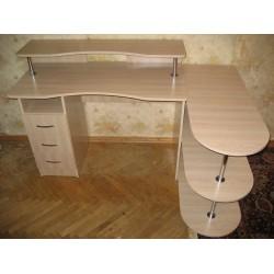 Компьютерный стол НСК-30 (15012)