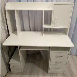 Компьютерный стол Ника-12 (10176)