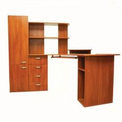 Компьютерный стол Ника 25 (10209)