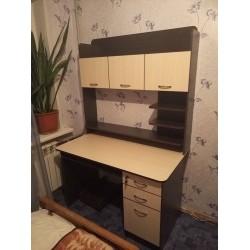 Компьютерный стол СУ-12 (14051)