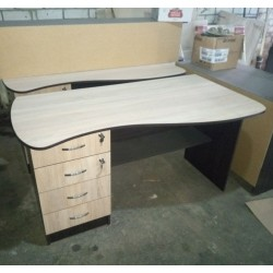 Стол офисный СПУ-9 (10881)