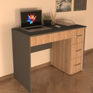 Компьютерный стол «Минивайт 9/1100»