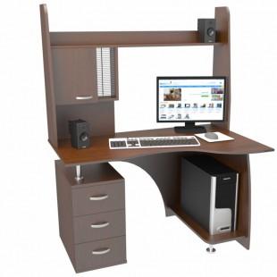 Компьютерный стол Ника-8