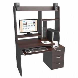 Компьютерный стол Ника-34