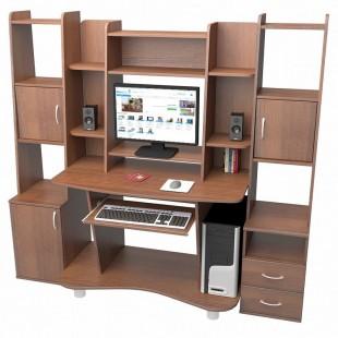 Компьютерный стол Ника-45