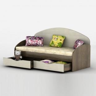 Кровать Горизонт (10853)