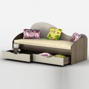 Кровать Идеал (10854)