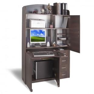 Компьютерный стол Бюро Б-3 (14002)