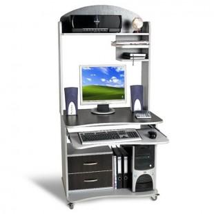 Компьютерный стол СК-1 (серия Престиж)