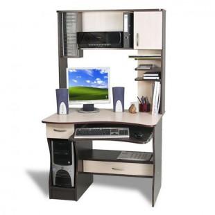 Компьютерный стол СК-2 (серия Престиж)