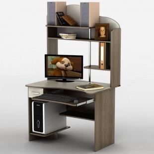 Компьютерный стол СК-8 (серия Престиж)