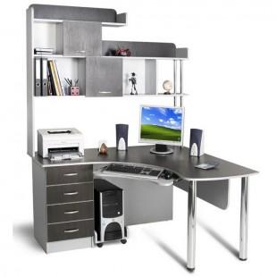 Компьютерный стол СК-13 (серия Престиж)