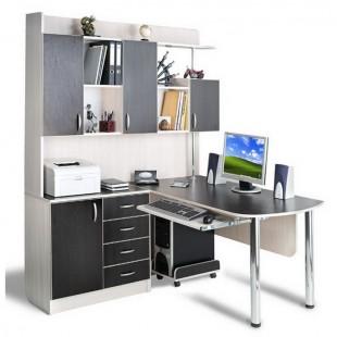 Компьютерный стол СК-15 (серия Престиж)