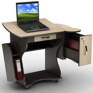 Компьютерный стол СУ-2 К