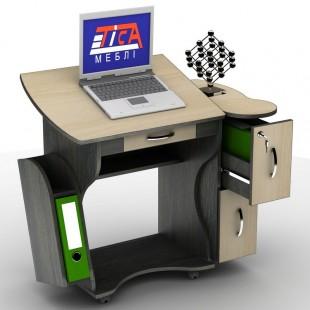 Компьютерный стол СУ-3 К
