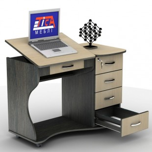 Компьютерный стол СУ-6 К