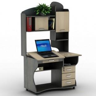 Компьютерный стол СУ-7 К