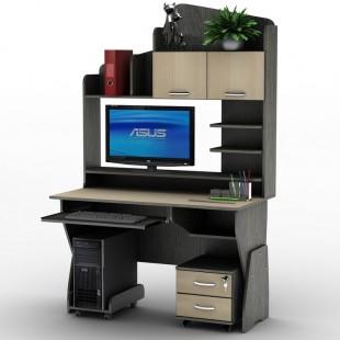Компьютерный стол СУ-26 (Оптима)